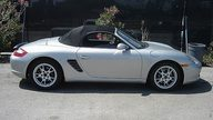 2006 Porsche Boxster Convertible 2.7/240 HP, Automatic presented as lot T117 at Houston, TX 2013 - thumbail image2