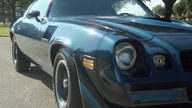 1979 Chevrolet Camaro Z28 350/175 HP, 4-Speed presented as lot T127 at Houston, TX 2013 - thumbail image8