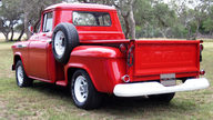 1957 Chevrolet 3100 Pickup presented as lot T130 at Houston, TX 2013 - thumbail image2