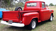 1957 Chevrolet 3100 Pickup presented as lot T130 at Houston, TX 2013 - thumbail image3