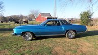 1973 Chevrolet Monte Carlo 454 CI, Automatic presented as lot T133 at Houston, TX 2013 - thumbail image2