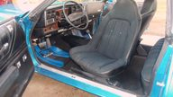 1973 Chevrolet Monte Carlo 454 CI, Automatic presented as lot T133 at Houston, TX 2013 - thumbail image5