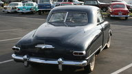 1947 Studebaker Business Coupe 170/80 HP, 3-Speed presented as lot T135 at Houston, TX 2013 - thumbail image7