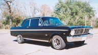1965 Ford Falcon Futura Sedan 289/210 HP, Automatic presented as lot T137 at Houston, TX 2013 - thumbail image12