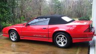 1989 Chevrolet Camaro IROC Convertible 350 CI, Automatic presented as lot T138 at Houston, TX 2013 - thumbail image8
