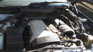 1995 Mercedes-Benz E320 Convertible presented as lot T142 at Houston, TX 2013 - thumbail image5