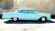 1959 Ford Fairlane 500 Canceled Lot presented as lot T145 at Houston, TX 2013 - thumbail image6