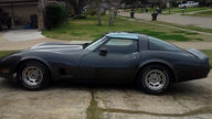 1981 Chevrolet Corvette 350 CI, 4-Speed presented as lot T150 at Houston, TX 2013 - thumbail image2