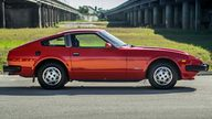 1979 Datsun 280 ZX 2.8L, 5-Speed presented as lot T156 at Houston, TX 2013 - thumbail image2