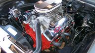 1971 Chevrolet Nova 350/350 HP, 4-Speed presented as lot T166 at Houston, TX 2013 - thumbail image4