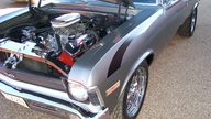 1971 Chevrolet Nova 350/350 HP, 4-Speed presented as lot T166 at Houston, TX 2013 - thumbail image5