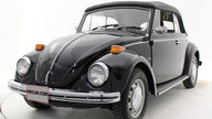 1970 Volkswagen Beetle Convertible 4-Speed, Triple Black presented as lot T169 at Houston, TX 2013 - thumbail image8