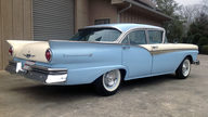 1957 Ford Fairlane 500 272 CI, Automatic presented as lot T181 at Houston, TX 2013 - thumbail image2