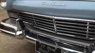 1957 Ford Fairlane 500 272 CI, Automatic presented as lot T181 at Houston, TX 2013 - thumbail image8