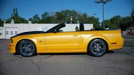 2007 Ford Mustang GT Convertible 4.6/452 HP, 5-Speed presented as lot T183 at Houston, TX 2013 - thumbail image2
