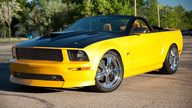 2007 Ford Mustang GT Convertible 4.6/452 HP, 5-Speed presented as lot T183 at Houston, TX 2013 - thumbail image7