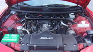 1999 Pontiac Firehawk LS1/327 HP, Automatic presented as lot T186 at Houston, TX 2013 - thumbail image5