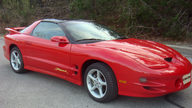 1999 Pontiac Firehawk LS1/327 HP, Automatic presented as lot T186 at Houston, TX 2013 - thumbail image7