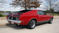 1970 Ford Mustang Mach 1 Fastback 428 CJ, Automatic presented as lot T188 at Houston, TX 2013 - thumbail image2