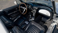 1966 Chevrolet Corvette Convertible 427/425 HP, Protect-O-Plate presented as lot T193 at Houston, TX 2013 - thumbail image7