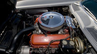 1966 Chevrolet Corvette Convertible 427/425 HP, Protect-O-Plate presented as lot T193 at Houston, TX 2013 - thumbail image8