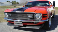1970 Ford Mustang Mach 1 Fastback 351 CI, Automatic presented as lot T196 at Houston, TX 2013 - thumbail image11