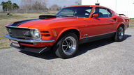 1970 Ford Mustang Mach 1 Fastback 351 CI, Automatic presented as lot T196 at Houston, TX 2013 - thumbail image12