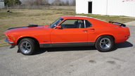 1970 Ford Mustang Mach 1 Fastback 351 CI, Automatic presented as lot T196 at Houston, TX 2013 - thumbail image2