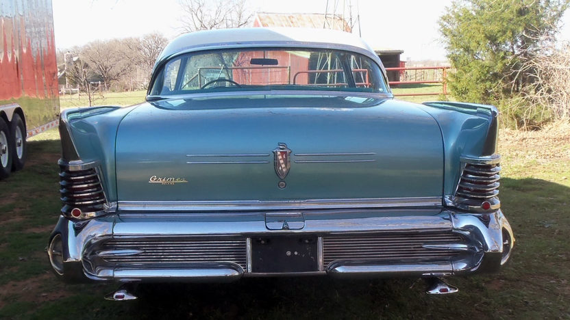 1958 Buick Limited 364 CI, Automatic presented as lot T198 at Houston, TX 2013 - image3