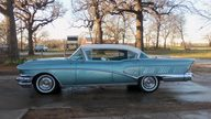 1958 Buick Limited 364 CI, Automatic presented as lot T198 at Houston, TX 2013 - thumbail image2