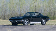 1966 Chevrolet Corvette Coupe 327/300 HP, 4-Speed presented as lot T200 at Houston, TX 2013 - thumbail image10