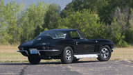 1966 Chevrolet Corvette Coupe 327/300 HP, 4-Speed presented as lot T200 at Houston, TX 2013 - thumbail image3