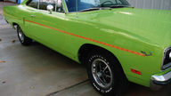 1970 Plymouth Road Runner 383 CI, Automatic presented as lot T201 at Houston, TX 2013 - thumbail image8
