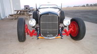 1927 Ford Roadster Street Rod 350/350 HP, Automatic presented as lot T203 at Houston, TX 2013 - thumbail image10