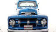 1952 Ford F1 Pickup Flathead V-8, 4-Speed presented as lot T204 at Houston, TX 2013 - thumbail image7