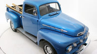 1952 Ford F1 Pickup Flathead V-8, 4-Speed presented as lot T204 at Houston, TX 2013 - thumbail image8