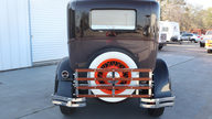 1930 Ford Model A Sedan Frame-off Restoration presented as lot T214 at Houston, TX 2013 - thumbail image3