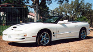 1999 Pontiac Trans Am 30th Anniversary LS1/320 HP, Automatic presented as lot T220 at Houston, TX 2013 - thumbail image2