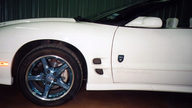 1999 Pontiac Trans Am 30th Anniversary LS1/320 HP, Automatic presented as lot T220 at Houston, TX 2013 - thumbail image6