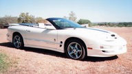 1999 Pontiac Trans Am 30th Anniversary LS1/320 HP, Automatic presented as lot T220 at Houston, TX 2013 - thumbail image7
