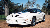 1999 Pontiac Trans Am 30th Anniversary LS1/320 HP, Automatic presented as lot T220 at Houston, TX 2013 - thumbail image8