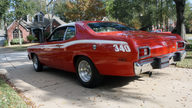 1973 Plymouth Duster 340 CI, 4-Speed presented as lot T247 at Houston, TX 2013 - thumbail image2