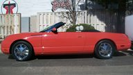 2003 Ford Thunderbird 007 Edition #371 of 700, Two Tops presented as lot T252 at Houston, TX 2013 - thumbail image2
