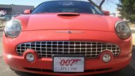 2003 Ford Thunderbird 007 Edition #371 of 700, Two Tops presented as lot T252 at Houston, TX 2013 - thumbail image6