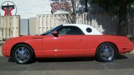 2003 Ford Thunderbird 007 Edition #371 of 700, Two Tops presented as lot T252 at Houston, TX 2013 - thumbail image7