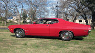 1970 Ford Torino 429/360 HP, Automatic presented as lot T254 at Houston, TX 2013 - thumbail image2