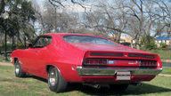 1970 Ford Torino 429/360 HP, Automatic presented as lot T254 at Houston, TX 2013 - thumbail image3