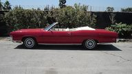 1970 Mercury Marquis Convertible 429 CI presented as lot T255 at Houston, TX 2013 - thumbail image2