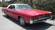 1970 Mercury Marquis Convertible 429 CI presented as lot T255 at Houston, TX 2013 - thumbail image8