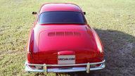 1969 Volkswagen Karmann Ghia 1900 CC, 4-Speed presented as lot T257 at Houston, TX 2013 - thumbail image2